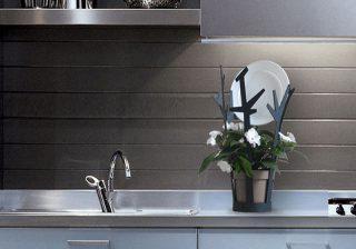 Asciuga piatti-ecologico Dish Driner