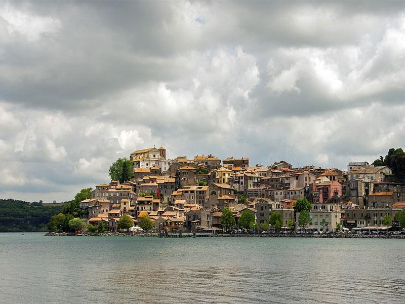 l'anno dei borghi italiani