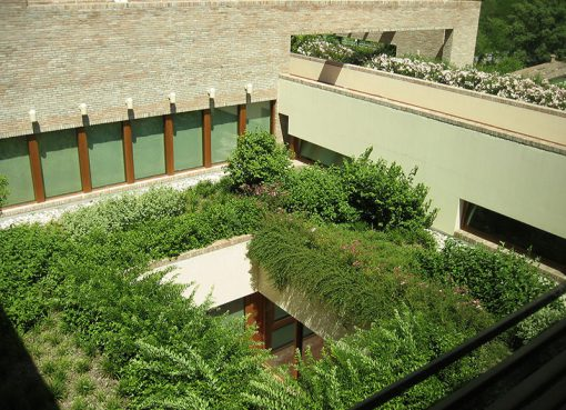 giardino pensile in 5 passi
